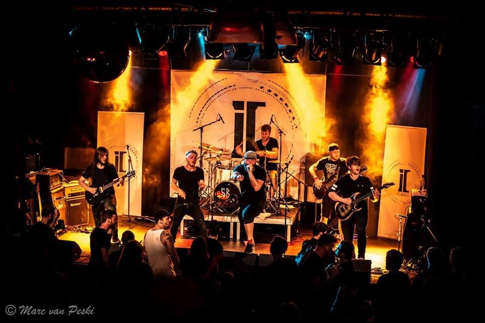 Weekoverzicht Live muziek op Scheveningen: week 21 2018