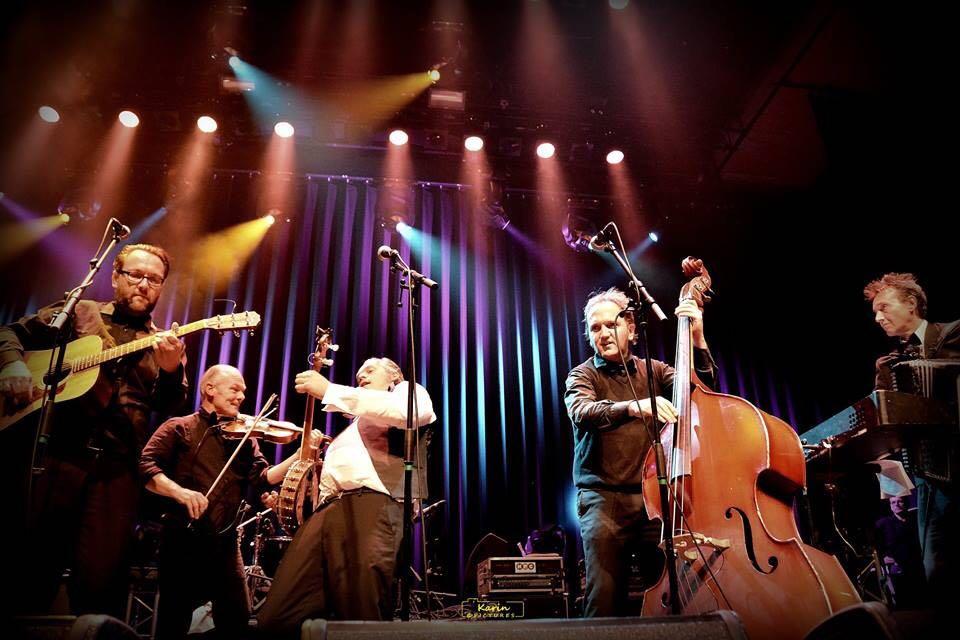 Weekoverzicht Live muziek op Scheveningen: week 25 2018