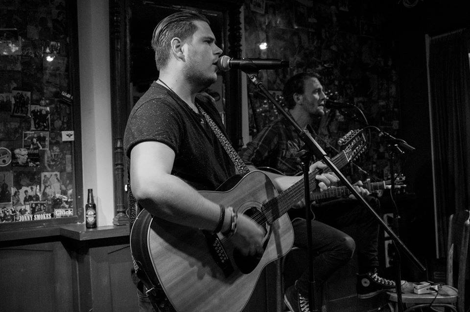 Weekoverzicht Live muziek op Scheveningen: week 31 2018