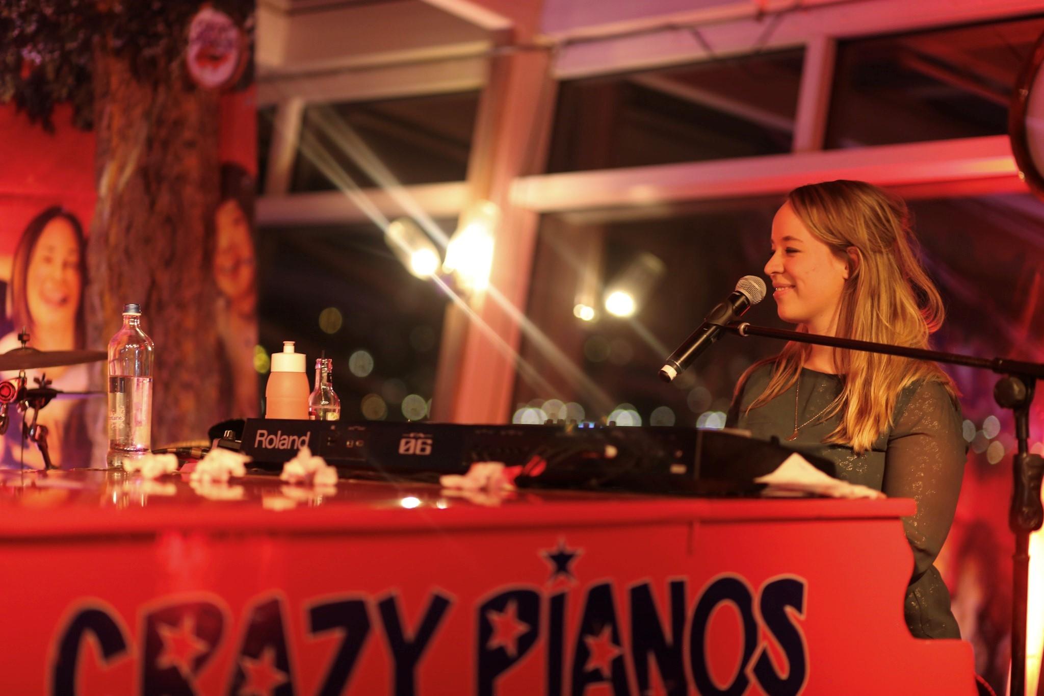 Weekoverzicht Live muziek op Scheveningen: week 6 – 2019