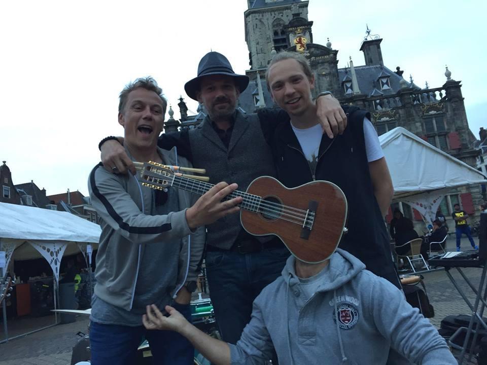 Weekoverzicht Live muziek op Scheveningen: week 10 – 2019