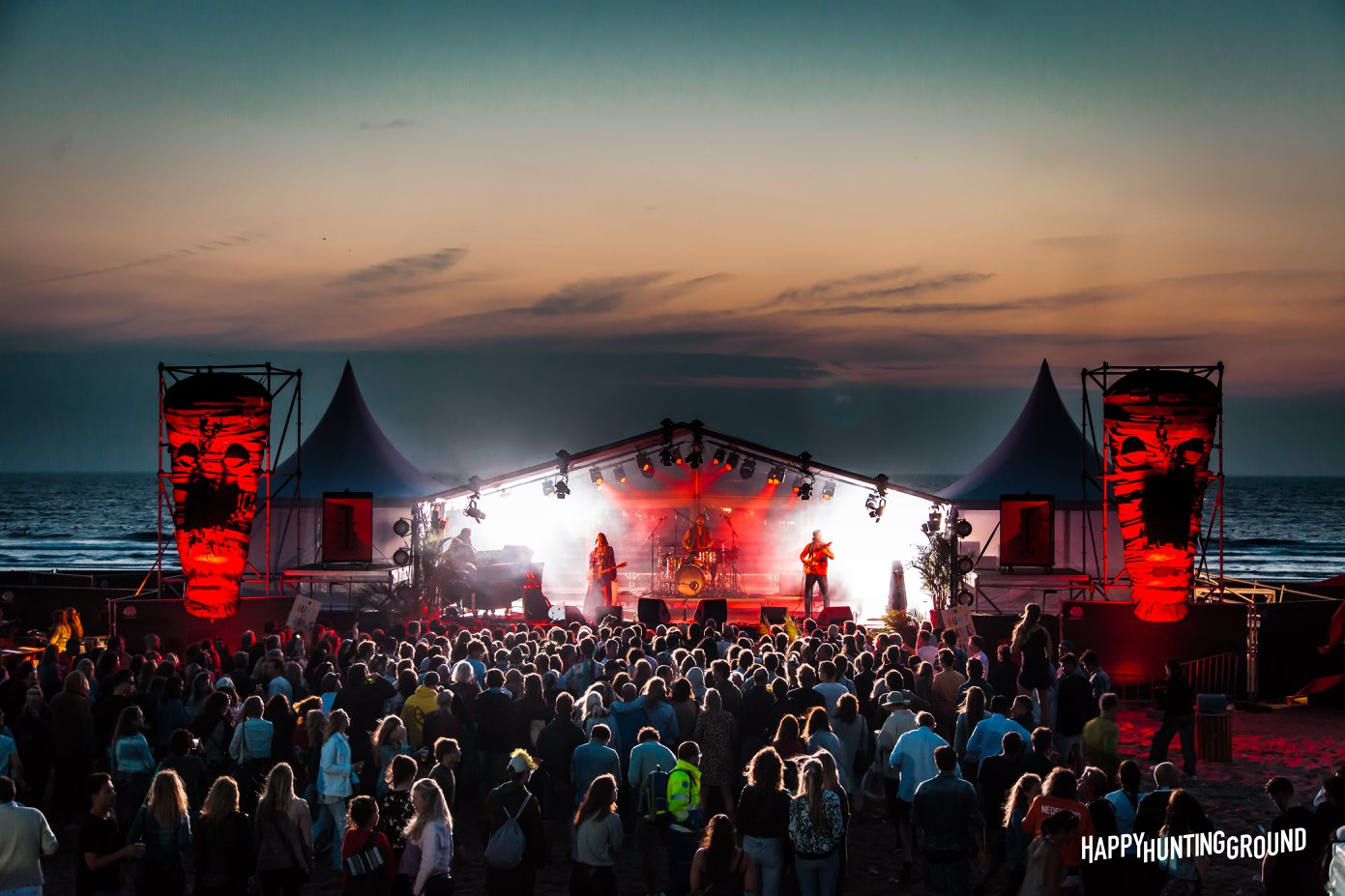 Weekoverzicht Live muziek op Scheveningen: week 20 – 2019