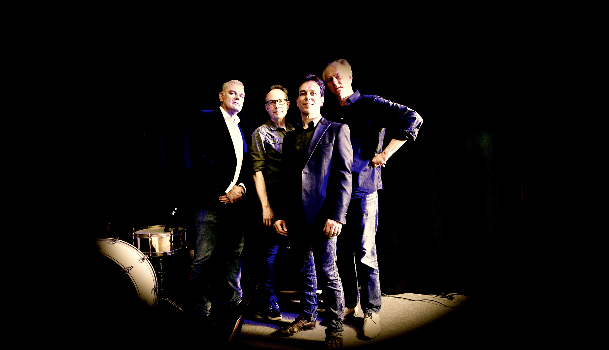 Weekoverzicht Live muziek op Scheveningen: week 33 – 2019