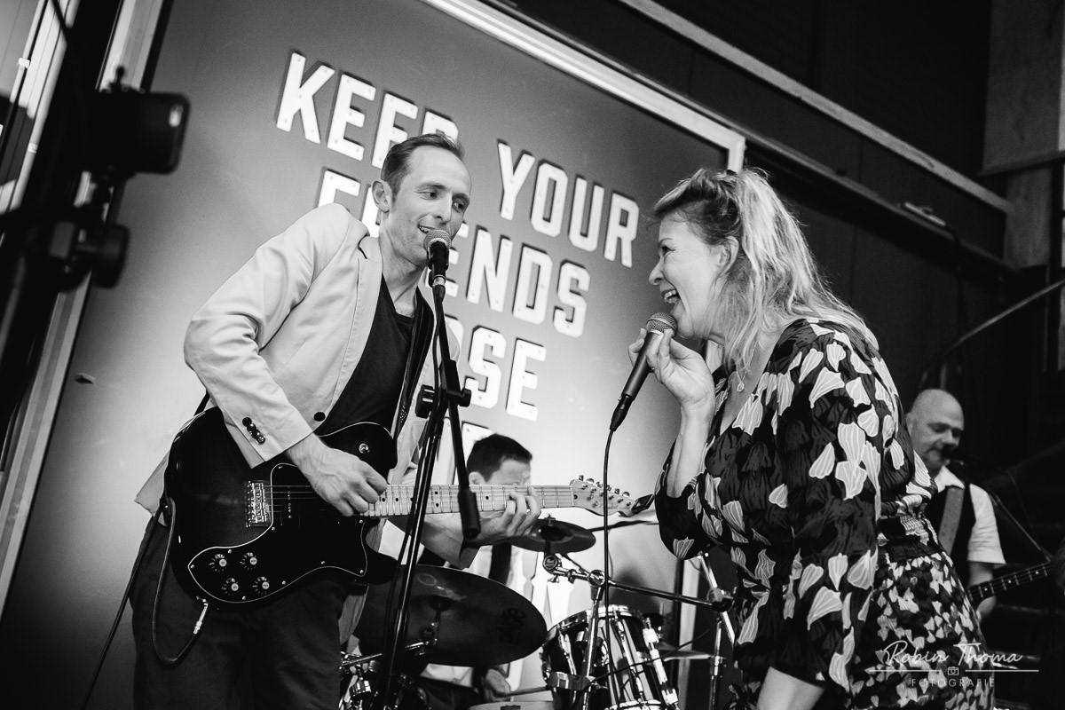 Weekoverzicht Live muziek op Scheveningen: week 44 – 2019