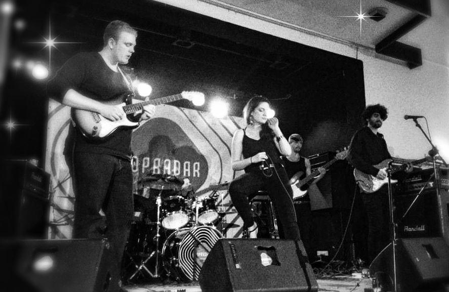 Weekoverzicht Live muziek op Scheveningen: week 46 – 2019