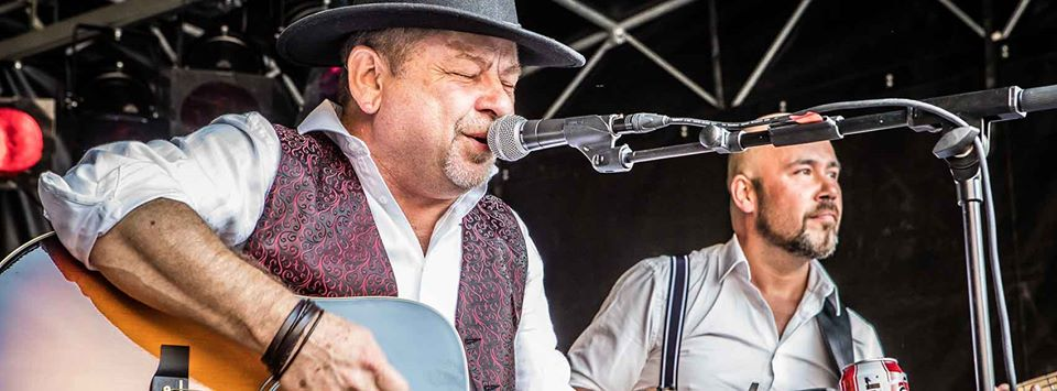 Weekoverzicht Live muziek op Scheveningen: week 47 – 2019