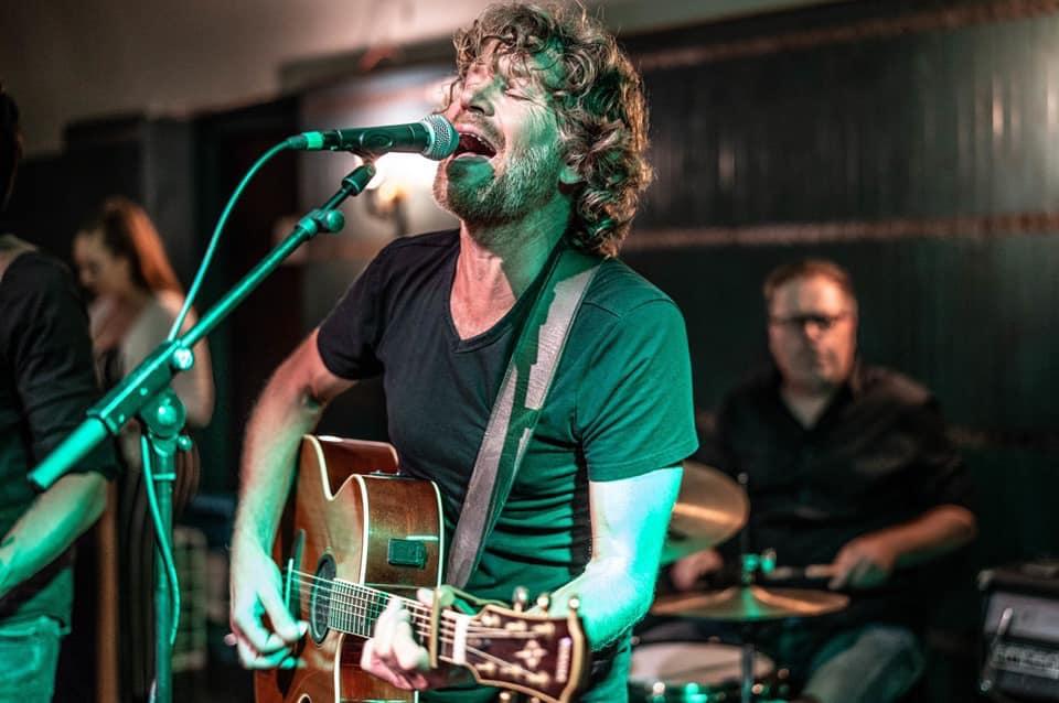 Weekoverzicht Live muziek op Scheveningen: week 48 2019