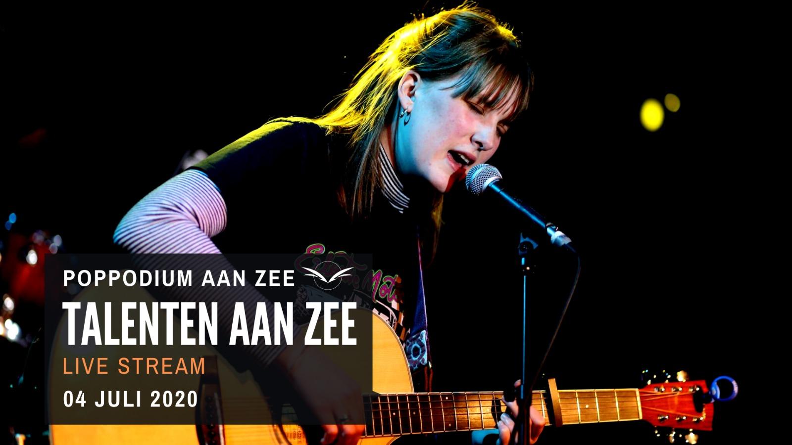 Livestream Talenten Aan Zee