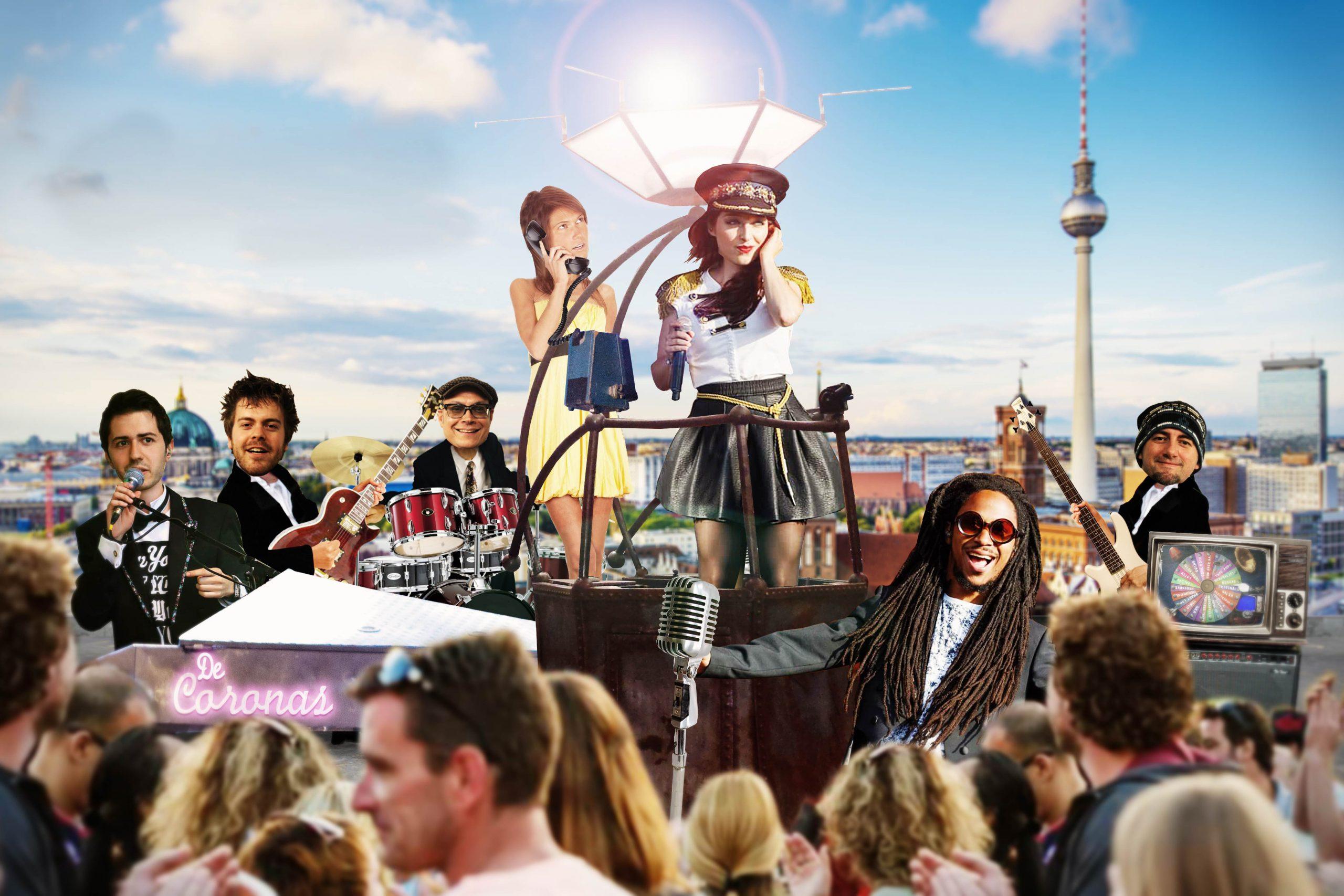Live Muziek Weekoverzicht Scheveningen: week 15/9 – 21/9